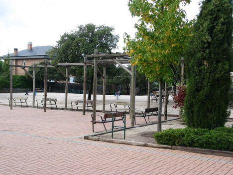 El Ayuntamiento de Torrelodones adjudica el nuevo contrato de mantenimiento de parques y jardines