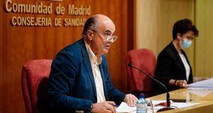 La Comunidad de Madrid confina El Boalo, Cerceda y Mataelpino y prorroga una semana más las medidas en el resto de localidades del Noroeste con restricciones de movilidad