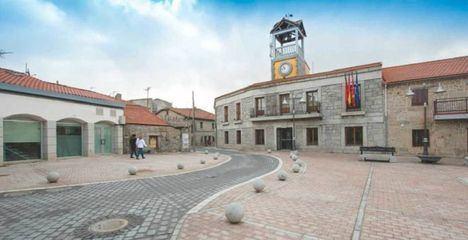 Moralzarzal pide a la Comunidad que considere el aislamiento perimetral del municipio ante el incremento de contagios