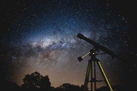 'De Hoyo al Cielo': La observación astronómica no es sólo para el verano