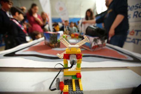 Las Rozas convoca ayudas por valor de 100.000 euros a proyectos innovadores en el ámbito educativo