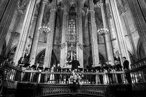 Del 18 al 25 de marzo la Comunidad de Madrid acoge el Festival Festival Internacional de Arte Sacro