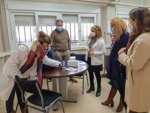 San Lorenzo de El Escorial compra 85 medidores de CO2 para centros escolares y espacios municipales