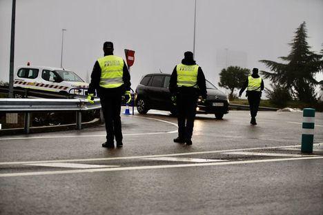 La Policía Local de Las Rozas se refuerza con una nueva Unidad de Seguridad, bautizada en honor al oficial fallecido en mayo