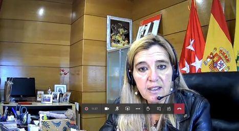 Collado Villalba pide a la Comunidad que se tenga en cuenta la situación de la pandemia en el municipio para la campaña de vacunación masiva