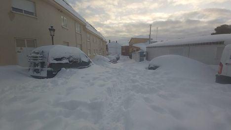 Ciudadanos propone la elaboración de un Plan de inclemencias invernales para Hoyo de Manzanares
