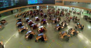 Los madrileños realizaron más de 11.400 llamadas diarias al Centro de Emergencias 112 de la Comunidad de Madrid durante 2020