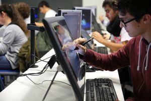 El Ayuntamiento de Las Rozas y la U-tad ponen en marcha nuevos clubes tecnológicos