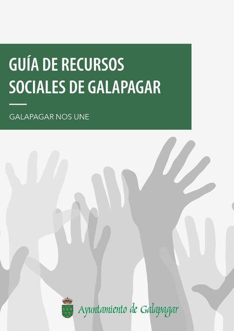 El Ayuntamiento de Galapagar elabora una guía de recursos para facilitar la atención social