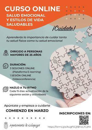 Galapagar organiza un programa de educación sobre el COVID con actividades para adultos y estudiantes
