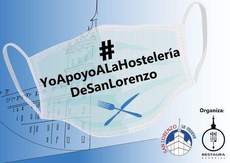 La hostelería de San Lorenzo de El Escorial exige al Ayuntamiento que se suprima la tasa de terrazas