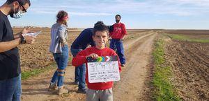 Había una vez: la aventura de hacer cine desde Las Matas a pesar del COVID19