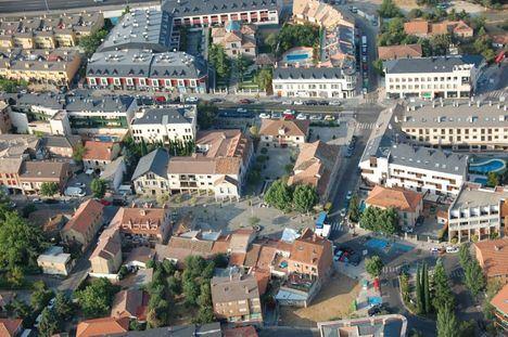 El Ayuntamiento pone en marcha el Plan Torrelodones Activo y Sostenible