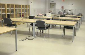 Boadilla del Monte reabre desde esta semana sus bibliotecas y salas de estudio