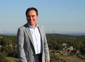 """Julián Carrasco, alcalde de Hoyo de Manzanares: """"Para el 2021 plantearemos nuevas líneas de actuación para las empresas"""""""