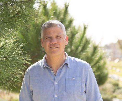 """Alfredo García-Plata, alcalde de Torrelodones: """"Lo importante es seguir trabajando con la vista puesta en un medio y largo plazo"""""""