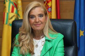 """Mariola Vargas, alcaldesa de Collado Villalba: """"Hay muchas cosas que nunca van a volver a ser iguales que antes del COVID19"""""""