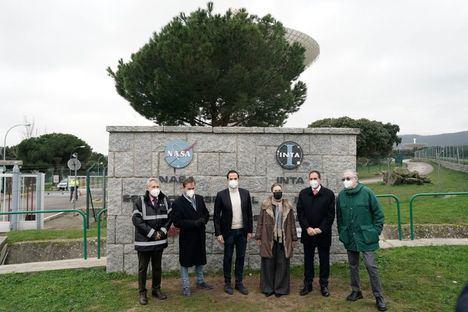 La Comunidad presenta una 'Guía Cósmica' para potenciar el vínculo entre astronomía y turismo