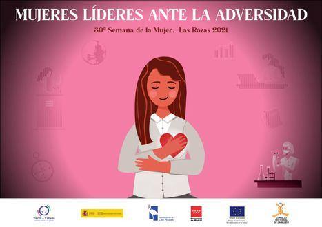 La Semana de la Mujer en Las Rozas rinde homenaje al liderazgo de las mujeres