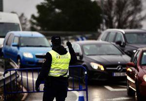 La Nueva Unidad de Seguridad de Las Rozas realiza más de 3.000 actuaciones en sus primeros 50 días