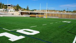 La Federación de Rugby autoriza el uso del campo Antonio Martín para las categorías presentes en Torrelodones