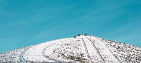 Adiós a las pistas Escaparate, Telégrafo y El Bosque del Puerto de Navacerrada: en abril finaliza su concesión para la práctica del esquí y se desmantelarán
