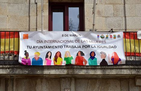 El Manifiesto por el Día Internacional de la Mujer en Guadarrama será este año virtual