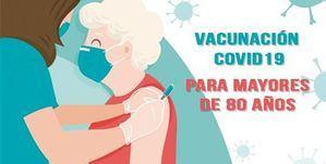 Un servicio gratuito de autobús llevará a los mayores de Alpedrete a vacunarse contra el COVID19