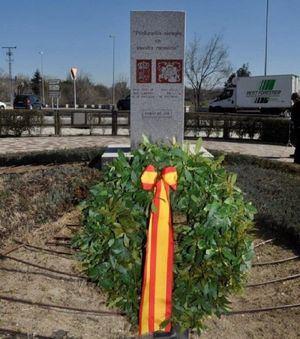 San Lorenzo de El Escorial y El Escorial no celebrarán este año el Acto Homenaje a las Víctimas de Terrorismo