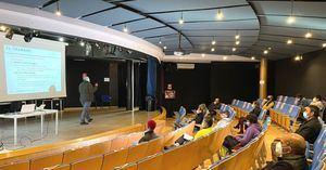 El Ayuntamiento de El Escorial contrata durante 6 meses a 17 vecinos en paro
