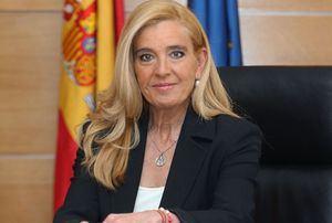 La alcaldesa de Collado Villalba realiza una reestructuración de delegaciones en el equipo de Gobierno