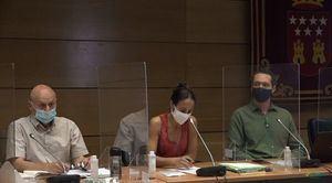 Unidas por Collado Villalba pedirá que se aplique el Pacto Antitransfuguismo con la ex edil de Vecinos