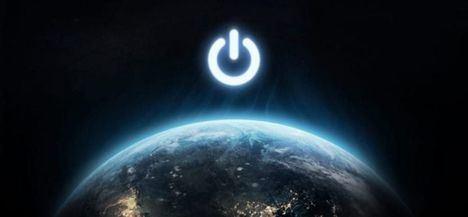 Moralzarzal no faltará el 27 de marzo a su cita anual con La Hora del Planeta