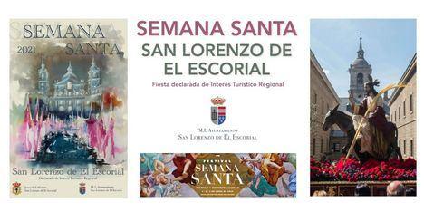 San Lorenzo celebra la Semana Santa con conciertos, conferencias, exposiciones y cinefórum