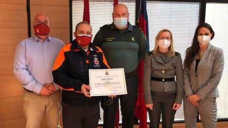 El Ayuntamiento de Moralzarzal renueva el convenio VioGén de protección a víctimas de violencia de género