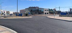 La rehabilitación del polígono industrial de Capellanía de Moralzarzal encara su recta final