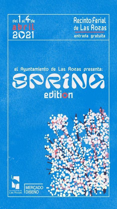Esta Semana Santa, ocio sin salir de Las Rozas en el Recinto Ferial con la Spring Edition