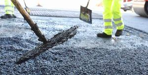 Moralzarzal inicia una operación asfalto con un presupuesto cercano al medio millón de euros