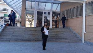 El PP de Galapagar denuncia al alcalde, Alberto Gómez, por un presunto delito de prevaricación administrativa