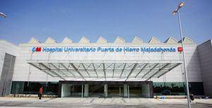 La Comunidad de Madrid incorporará desde el fin de semana diez hospitales públicos, entre ellos el Puerta de Hierro, a la estrategia de vacunación contra la COVID