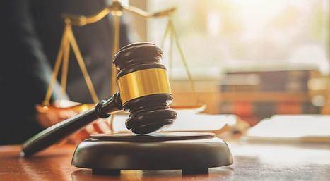 Moralzarzal recoge candidaturas para ocupar la plaza de juez de paz de la localidad