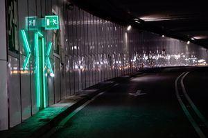 El Ayuntamiento de Las Rozas renueva el túnel bajo la calle Real con los mejores sistemas de seguridad