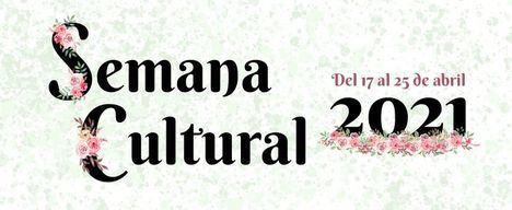 Del 17 al 25 de abril, Alpedrete celebra su Semana Cultural 2021