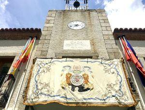 Reestructuración del Gobierno municipal de El Escorial tras la salida de Ciudadanos