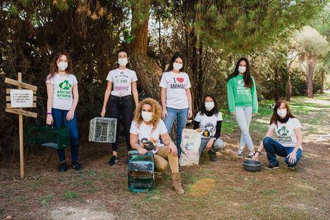 El Ayuntamiento de Las Rozas lanza el programa de Voluntariado para jóvenes de 14 a 30 años