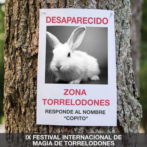 Torrelodones acoge una nueva edición del Festival Internacional de Magia