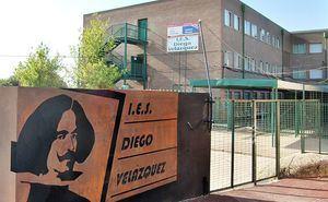 La Comunidad de Madrid anuncia una inversión de 1,1 millones de euros para ampliar el IES Diego Velázquez de Torrelodones