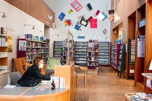 La Biblioteca de San Lorenzo de El Escorial celebra el Día del Libro con diferentes actividades