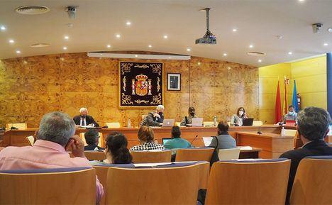 El alcalde de Torrelodones reasigna las competencias dentro del equipo de Gobierno