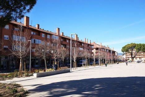 El Rastro Gigante de la Sierra vuelve de nuevo este sábado a la Plaza de Los Belgas de Collado Villalba